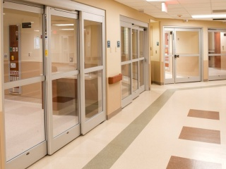 Sliding-telescopic-ICU-door-3