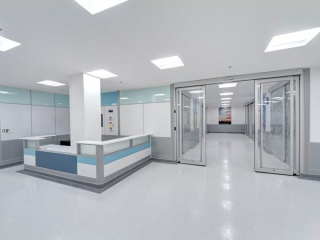 Touchless-sliding-ICU-door-2