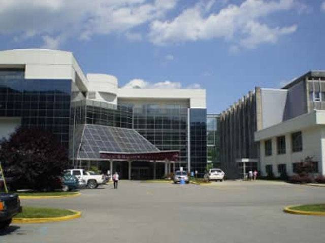 Highlands Regional Medical Center