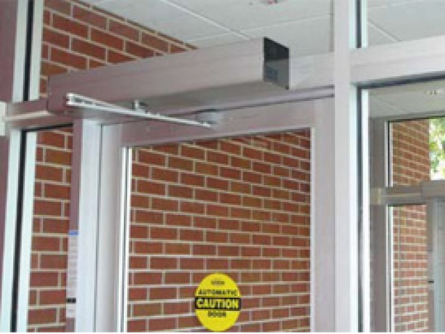 iMotion 1301 Swing Doors